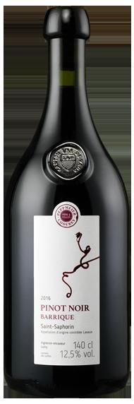 Pinot Noir Barrique – St-Saphorin