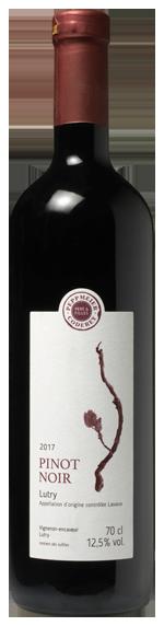 Pinot Noir – Lutry
